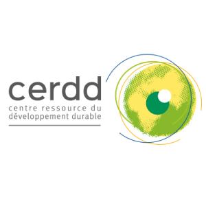 Logo du Cerdd